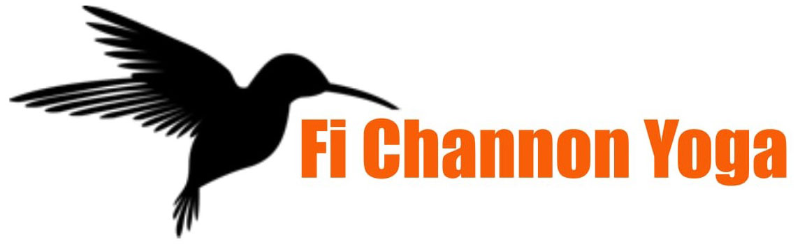 Fi Channon  Yoga